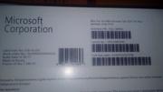 Microsoft Windows 10 pro rus Box3264,  bt